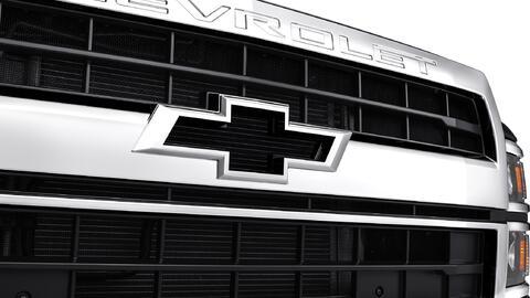 Los diseñadores de la nueva Chevrolet Silverado Chassis Cab 2019...