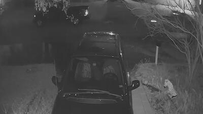 Investigadores revelan video que podría ayudar a resolver un asesinato