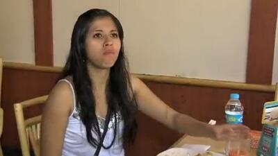 El testimonio de Yakiri, la joven acusada de matar a su violador