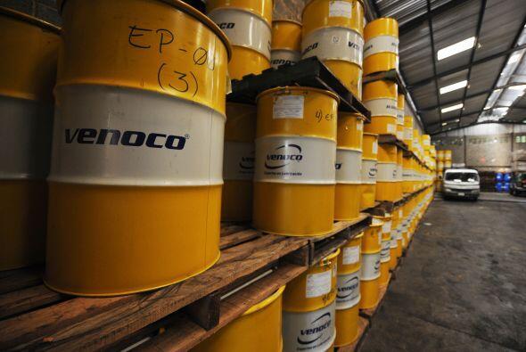 El dirigente venezolano afirmó que las empresas incautadas especulaban c...