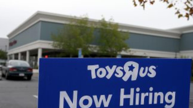 El departamento de Trabajo recibió 320,000 nuevas solicitudes de subsidi...