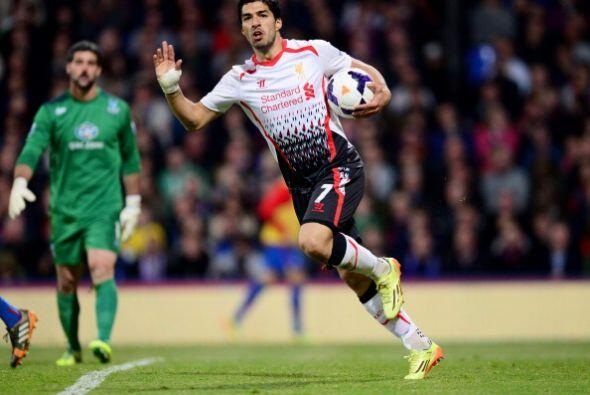 10. Liverpool: Liverpool no ha tenido mucha fortuna deportiva recienteme...