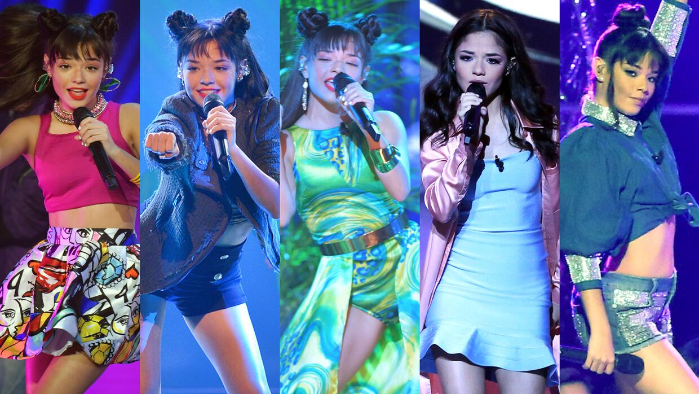 La Banda Sitio Oficial - Reality Show | La Banda yaishmara.jpg