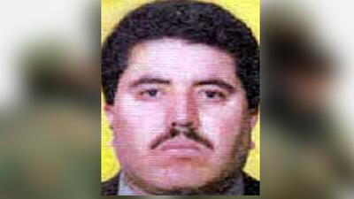 Capturan a Vicente Carrillo Fuentes, alias El Viceroy