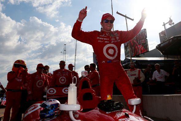 Así se vivió el Grand Prix de Houston