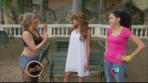 Las Tres P: Sebastiano lucha por recordar su pasado, mientras Ana Palga...