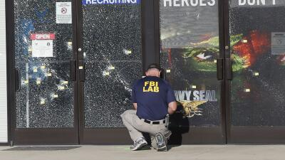 Matanza de Chattanooga en EEUU fue inspirada por grupo terrorista extran...