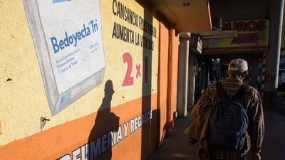 En los últimos cinco años, más mexicanos pidieron asilo en EEUU que ciud...