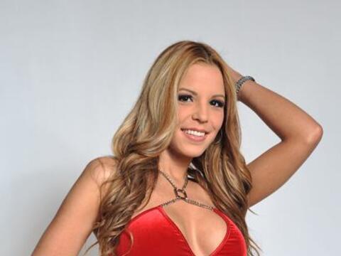 Paola Corvea fue la favorita de ustedes en este concurso de belleza.