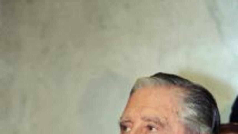 Augusto Pinochet sigue generando polémica aún después de su muerte.