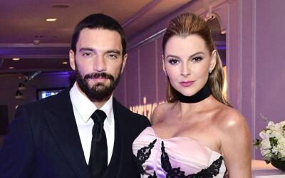 Julián Gil y Marjorie de Sousa tenían planes de contraer matrimonio.