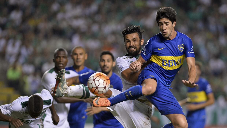 Deportivo Cali y Boca Juniors integran el Grupo 3 de la Copa Libertadores.