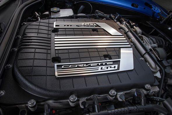 Este es el primer Z06 Convertible que se ofrece de fábrica desde 1963 cu...