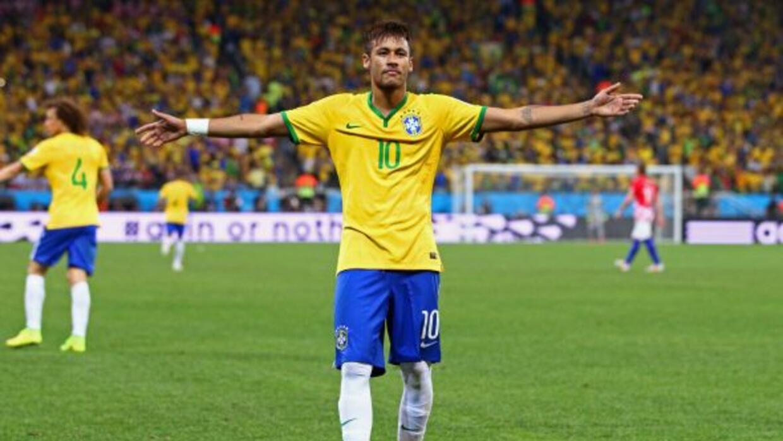 El crack del Barcelona quiere darle su primer oro olímpico a Brasil.