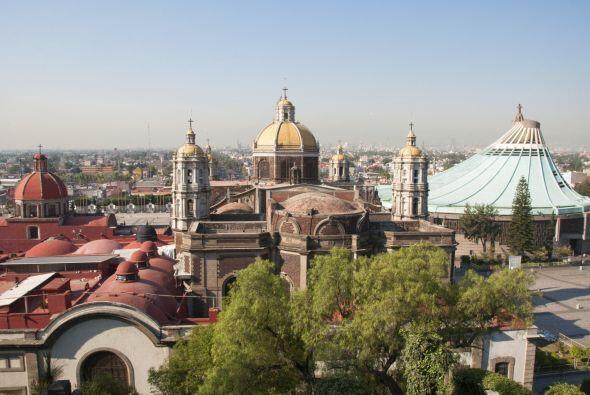 Ciudad de México (México)      Ya es muy común que en esta ciudad mexica...