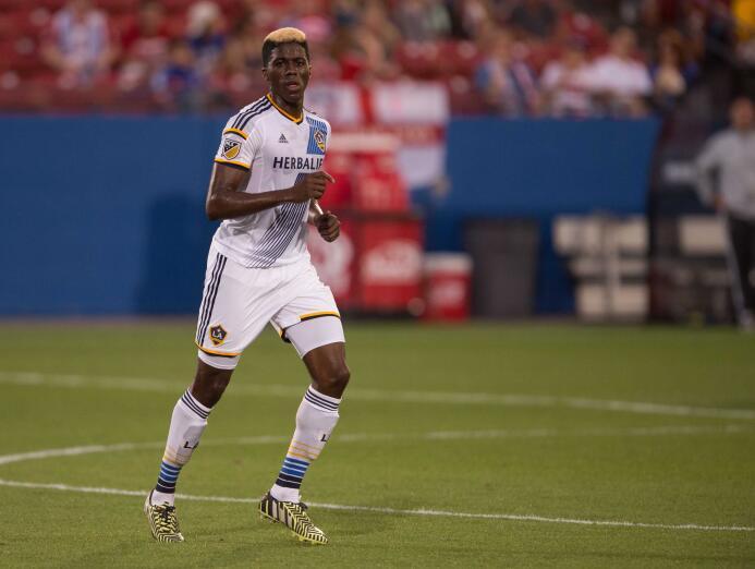 MLS es la liga que más jugadores aporta a la Copa Oro; conócelos a todos...