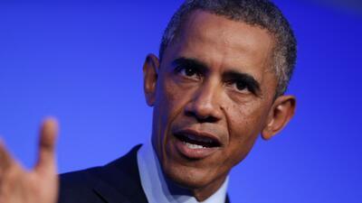 Expectativa por discurso del presidente Obama sobre la estrategia contra...