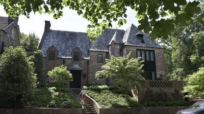 En fotos: Esta es la casa que los Obama acaban de comprar por 8.1 millones de dólares