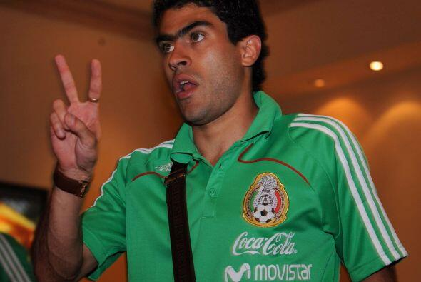 Nery Castillo, ¿lo recuerdan? sueña con la posibilidad que lo fiche el e...