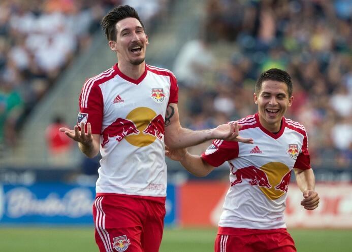 Equipo de la Jornada 19 de la MLS