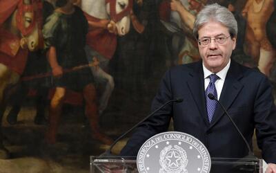 El primer ministro italiano elogia a la policía luego de abatir al sospe...