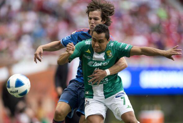 La desesperación de Gustavo Matosas, el técnico bicampeón, ha sido tal q...