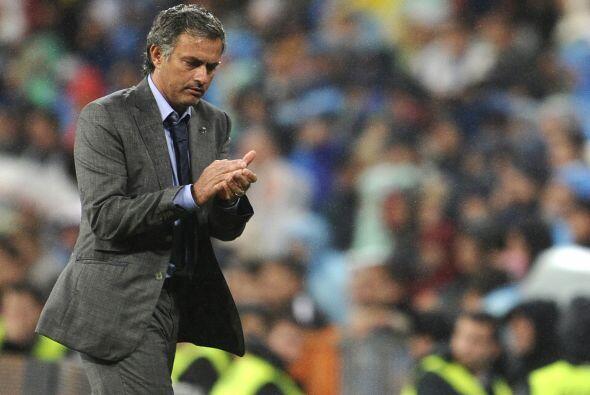 José Mourinho aplaudió a sus pupilos, pues por fin jugaron como él y la...