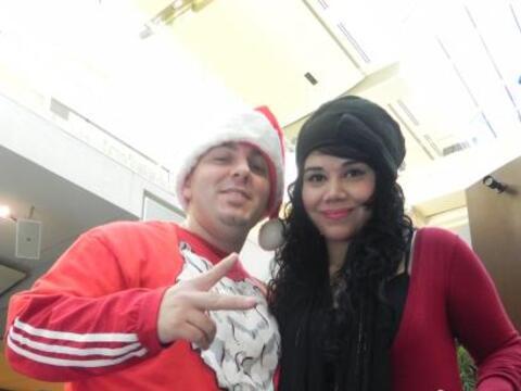 ¡Ya llegó la navidad a 104.9 Tu Música y Acompa&ntil...