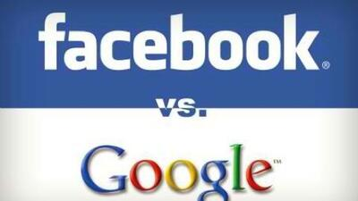 Facebook quiere competir contra Google en las búsquedas.
