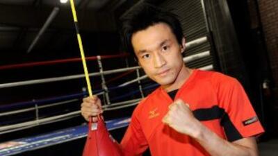 El CMB destacó que Toshiaki Nishioka hace campaña para retornar al boxeo.