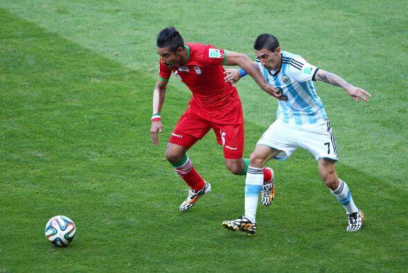 8.- Poco análisis a los rivales. Parece que la selección argentina salta...