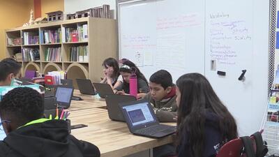 El distrito escolar de Sacramento ordena la cancelación de actividades al aire libre por mala calidad del aire
