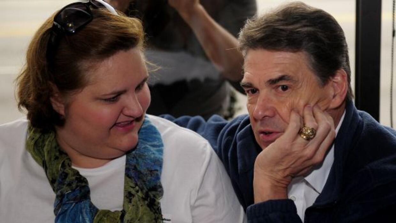 Los texanos están divididos ante la posibilidad de que Rick Perry sea go...