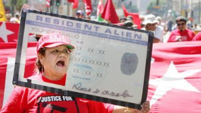 Los republicanos vuelven hablar de reforma migratoria pero fraccionada y...