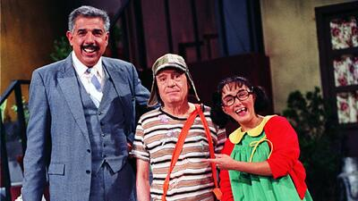 Murió Roberto Gómez Bolaños ''Chespirito''