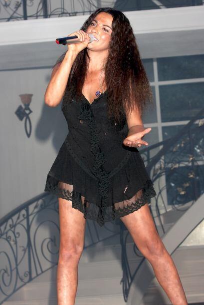 El elenco se reunió para presentar esta telenovela de Nathalie Lartilleux.