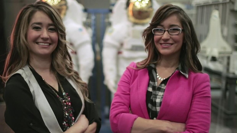 Technolochicas, mujeres latinas empoderadas y apasionadas por la tecnología