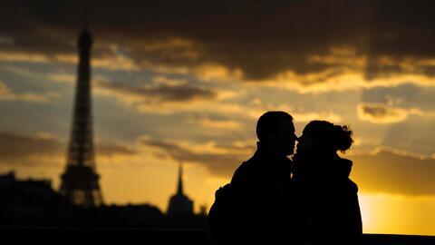 Fotos profesionales con la pareja en situaciones íntimas, ¿sirven para e...