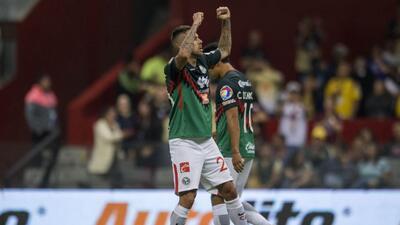 En fotos: América vence a Santos y termina el Clausura 2018 en el segundo lugar general