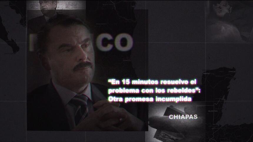 El Chapo capítulo 6