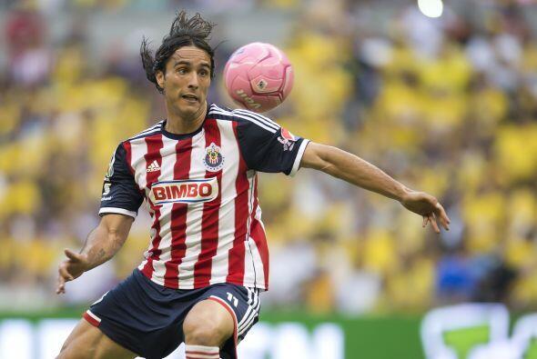 El 2013 sería un año desastroso para el Guadalajara pues e...