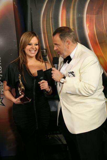 Raúl de Molina conocía muy bien a Jenni y en el 2009 habló con ella 'bac...