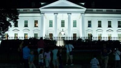 La Casa Blanca ha apelado a la unidad de los partidos demócrata y republ...