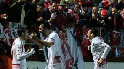 Sevilla Copa del Rey