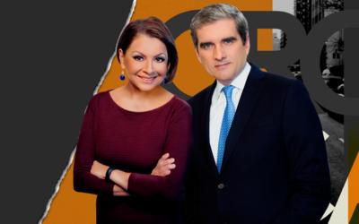 Crónicas promo image carrousel