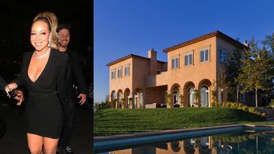 Mariah Carey es vecina de Justin Bieber: mira la mansión que alquiló por 35,000 dólares al mes