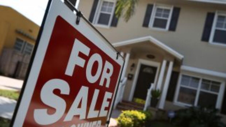 Las ventas de casas nuevas en EEUU avanzaron menos de lo esperado en oct...