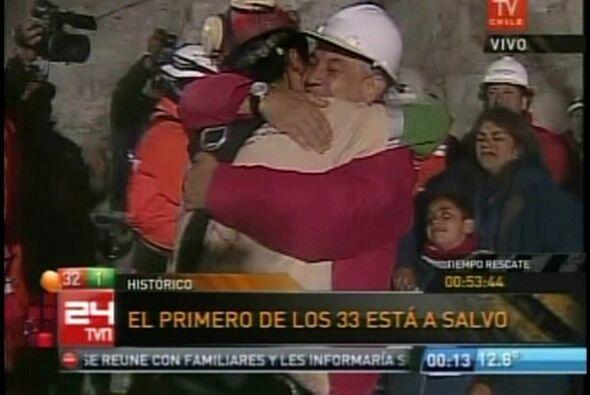 """Piñera anunció que en el lugar que hoy ocupa el llamado """"campamento Espe..."""
