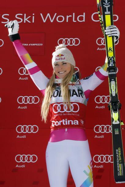 El sueco Ingemark Stenmark tiene la marca de triunfos en la categoría va...