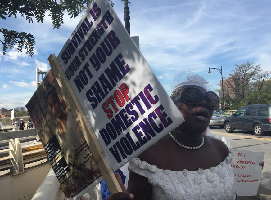 Hace 17 años, el exnovio de la dominicana Gladys Ricart la asesinó a bal...